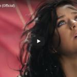 【歌】1.6億万回再生!ケイティ・ペリーのリオ五輪公式テーマソングRiseが何度も立ち上げる姿が心打つ曲!