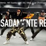 【ダンス】168万回再生!May J LeeがAbusadamente Remixでクールにビート感溢れるダンスで熱い!