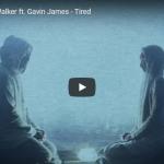 【歌】1.2億万回再生!アラン・ウォーカーとギャビン・ジェームスがコラボし世界でヒットしたTiredが熱く心響く!