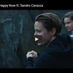 【歌】6683万回再生!カイゴとサンドロ・カヴァッザがコラボしたHappy Nowは軽快なリズムとトロピカルなサウンドが心踊らす!