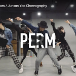 【ダンス】113万回再生!IMのJunsun Yooがブルーノ・マーズのPermでキレキレのロックダンスで熱く盛上げる!