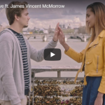 【歌】1286万回再生!カイゴとジェイムス・ヴィンセント・マクモローがI'm in Loveが聴かせてきれる恋歌!