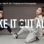 【ダンス】31万回再生!IMの人気イントラYoojung LeeがNaoのMake It Out Aliveでセンス抜群のダンスで魅了!