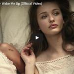【歌】1.8億万回再生!伝説のEDMプロデューサーAviciiの名を世界に轟かした名曲Wake Me Upが心を強く打つ!
