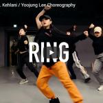 【ダンス】55万回再生!IMの人気イントラYoojung Leeがカーディ・BのラップRingでセンス溢れる踊りで魅了!