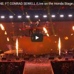 【歌】48万回再生!カイゴとコンラッド・シューエルがコラボし世界で大ヒットしたFirestoneのライブが熱過ぎ!