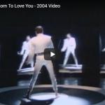 【歌】3966万回再生!日本で人気の高いクイーンの曲Was Born To Love Youが熱い魂の歌が鼓動を高鳴らす!