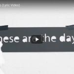 【歌】1.7万回再生!Aviciiとロビー・ウィリアムズがコラボし大ヒットしたThe Days思わずノッてしまい最高!