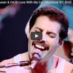 【歌】199万回再生!クイーンの代表作Killer Queenの心が惹き込まれる熱帯びたライブ動画がやばい!
