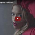 【歌】1.3万回再生!Aviciiとリタ・オラがコラボしあらゆるチャートで1位し世界で爆ヒットしたLonely Togethe!