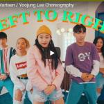 【ダンス】39万回再生!Yoojung Leeがイントラ陣を引き連れマーティーンのThe Way I Amで爽やかに踊り魅了!