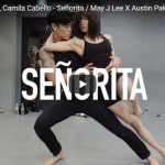 【ダンス】220万回再生!韓国IM人気ダンサーMay J LeeがAustin Pakとデュエットダンスでセクシーに魅了!