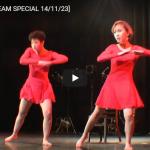 【ダンス】注目を集める若手ポッピングダンサーデュオ魁極龍がICE CREAM SPECIALで熱いデュオダンスで魅了する!