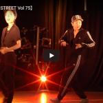 【ダンス】注目を集める若手ポッピングダンサーデュオ魁極龍がSOUL STREET Vol 7でビートを刻みクールに踊る!