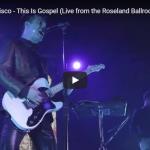 【歌】12万回再生!パニック!アット・ザ・ディスコのThis Is Gospelのライブがエネルギッシュに会場熱く沸かす!