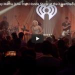 【歌】27万回再生!ベベ・レクサがデヴィッド・ゲッタの曲でコラボしたHey Mamaをライブで歌い熱く会場を沸かす!