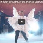 【歌】103万回再生!ベベ・レクサのLast Hurrahのライブショーが圧倒的なオーラと歌唱力で会場を熱狂にする!