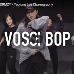 【ダンス】58万回再生!Yoojung LeeがストームジーのVOSSI BOPで空気を動かすキレキレダンスでクールにキメる!
