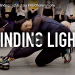 【ダンス】83万回再生!Lia Kimがザ・ウィークエンドのBlinding Lightsジャズフリースタイルダンス魅了!