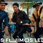 【歌】6027万回再生!エンリケ・イグレシアスがラテンのリズムに歌い踊りNos Fuimos Lejosが最高にノレル!