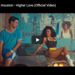 【歌】6624万回再生!カイゴとホイットニー・ヒューストンとコラボしたHigher Loveダンスも歌も最高!