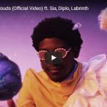 【歌】3568万回再生!シーア・ラビリンス・ディプロが組んだLSDのThunderclouds最高に楽しくノレる曲!