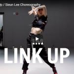 【ダンス】22万回再生!Sieun LeeがティナーシェのLink Upでしなやかに美しくセンス溢れるダンスで魅了!