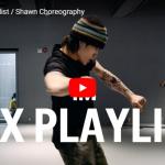【ダンス】22万回再生!IMのイケメンダンスイントラShawnがヴェドのVedoをセンス溢れるダンスで魅了!