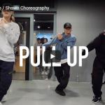 【ダンス】35万回再生!韓国ダンサーShawnがルーケルのPull Upでビート感とセンス溢れるキレキレダンスで熱く踊る!