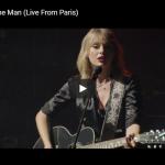 【歌】425万回再生!テイラー・スウィフトの社会性あるメッセジが詰まったThe Manのライブの一体感が熱い!