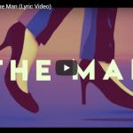 【歌】1146万回再生!テイラー・スウィフトのThe Manをオシャレな映像と歌に浸かれるLyric Video!