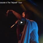 【歌】キアナ・レデが12カ国を周るライブツアーのパワーと熱気を感じるMyself Tour!