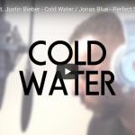 【歌】ジョシュ・ダニエルがジョナス・ブルーのPerfect Strangersを圧倒的な歌唱力でカバーする!