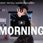 【ダンス】18万回再生!isabelleがケラーニのMorningでセンス溢れるキレキレダンスで熱くする!