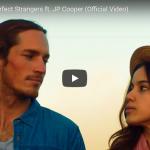 【歌】6.6億再生!ジョナス・ブルーの世界的ヒット作Perfect Strangersが心踊る最高のサウンド!