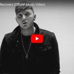 【歌】6957万回再生!ジェームズ・アーサーが圧倒的歌唱力で心に熱く響かすRecoveryがヤバ過ぎ!