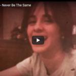 【歌】1113回再生!カミラ・カベロの誰しも感じた事がある熱狂的な恋心を歌ったNever Be The Sameが心響く!