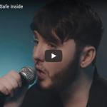 【歌】3909万回再生!ジェームズ・アーサーのSafe Insideがパワフルでパッション溢れる歌が心打つ!