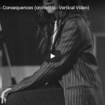 【歌】72回再生!カミラ・カベロの失恋ソングConsequencesの縦型映像でも心響く圧倒的な歌唱力!