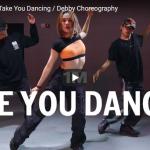 【ダンス】120万回再生!韓国IMDebbyがジェイソン・デルーロのTake You Dancingで熱く踊る!