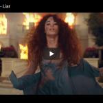 【歌】1億回再生!カミラ・カベロの真の自分で生きるというメッセージ性のあるLiarが歌もストーリーも最高!