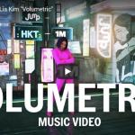 【ダンス】Lia Kimが複合現実感キャプチャースタジオのJump Studioの世界観をダンスで見事に表現する!