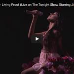 【歌】153万回再生!カミラ・カベロのLiving ProofがファッショナブルなTVライブが熱い!