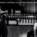 【歌】166万回再生!ジョナス・ブルーのPolaroidをリアム・ペインとレノン・ステラ心動かす歌で惹き付ける!