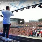 【歌】124万回再生!ジョナス・ブルーのTomorrowland 2019のライブが熱い熱気とサウンドが最高!