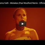 【歌】34万回再生!ジョナス・ブルーのMistakesをパロマ・フェイスが圧倒的存在感と歌唱力で惹き付ける!