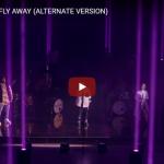 【歌】38万回再生!トーンズ・アンド・アイのFLY AWAYの無観客ライブで感じる魂の籠る歌に心打つ!