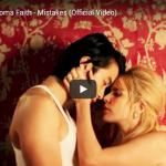 【歌】239万回再生!ジョナス・ブルーとパロマ・フェイスがコラボしたMistakesが心響く歌だ!