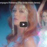 【歌】707万回再生!ケイティ・ペリーがChampagne Problemsで歌う深い愛の歌が心響く!