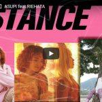 【ダンス】avex ROYALBRATSのRIEHATAとASUPIが踊るDISTANCEがパワフルで熱いダンス!